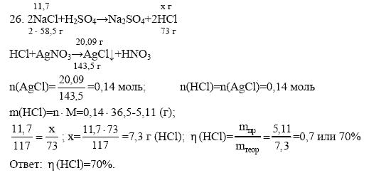 дидактический материал радецкий 10 11 класс гдз