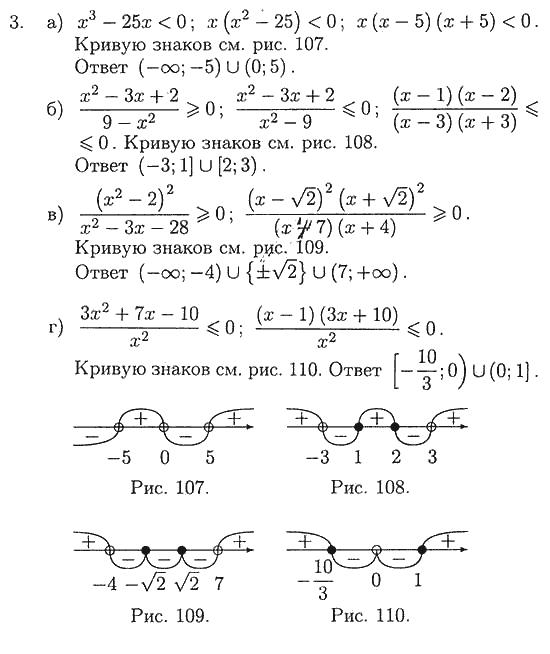 Гдз по алгебре б.г зив и в.а гольдич класс