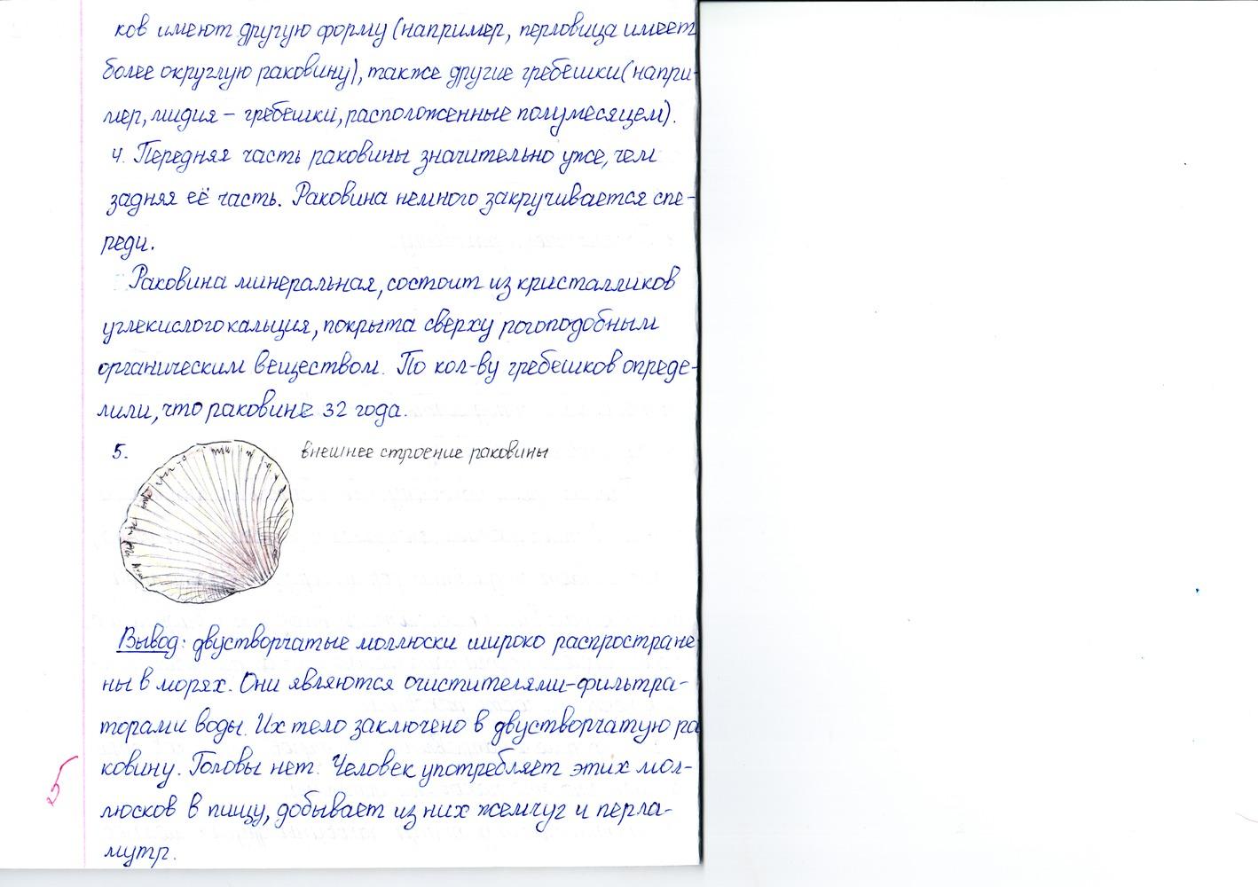 Ответы к лабороторной тетради т в хруцкая 7 класс