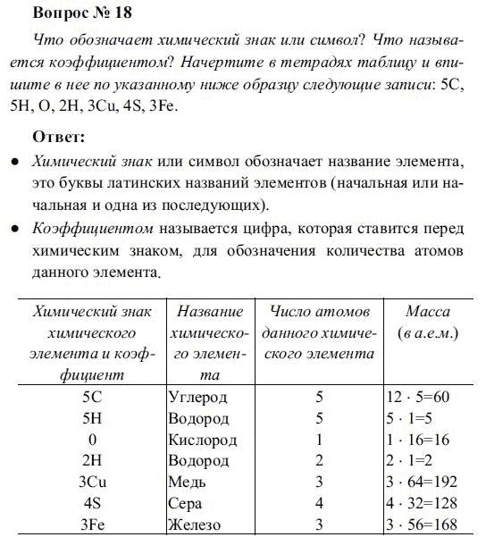 Химия задача 4 страница 63 учебник 11 класс параграф 14 рудзитис
