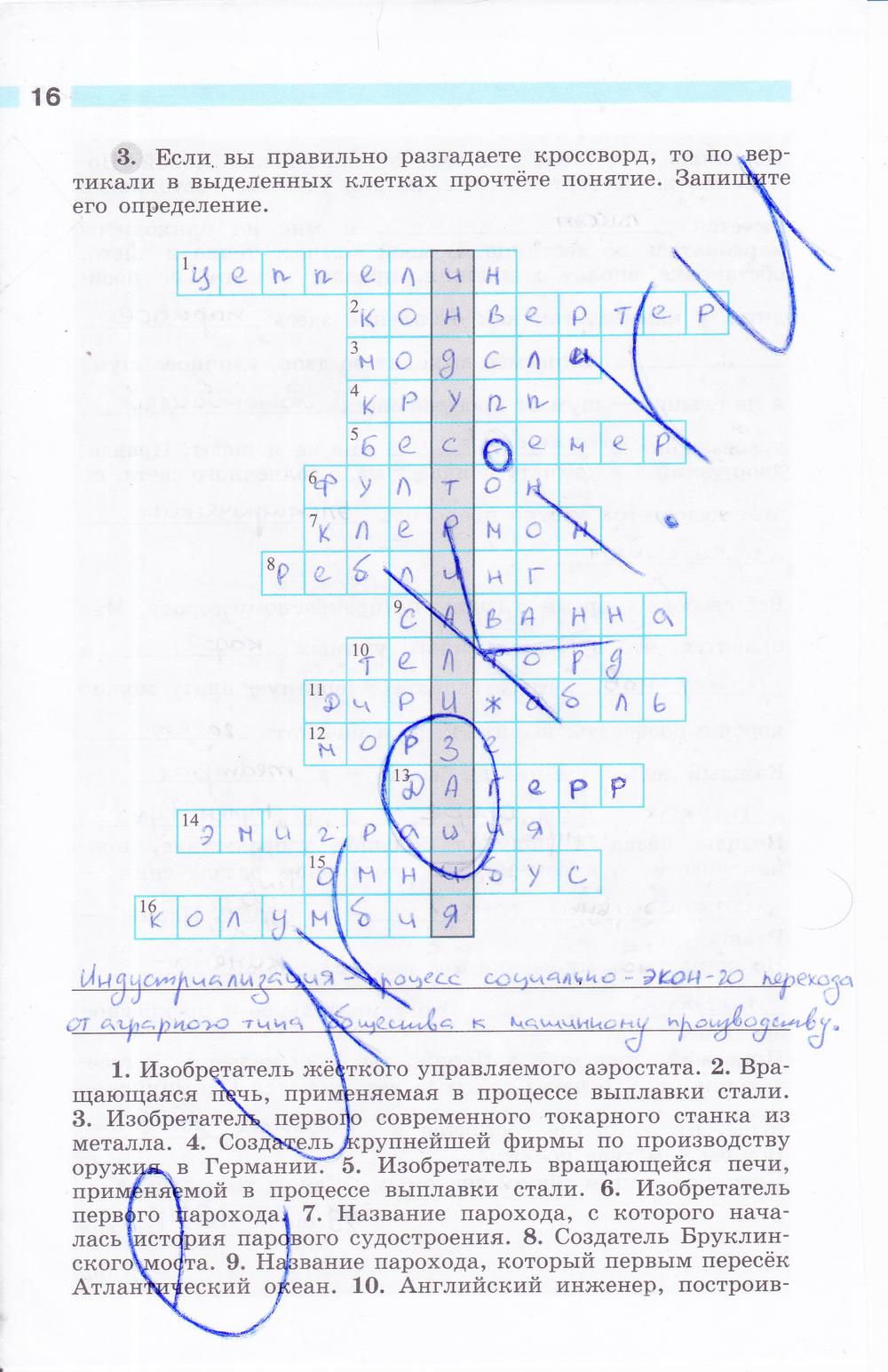 Всеобщая история в таблицах и схемах 7 класс авторы ванюшкина баранов юдовская
