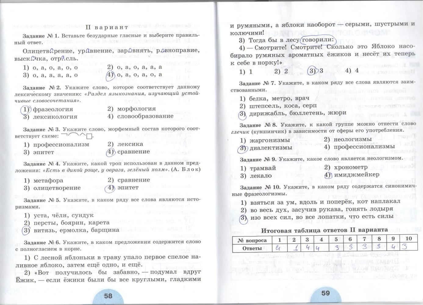 Русский язык 8 класс рыбченкова скачать   peatix.